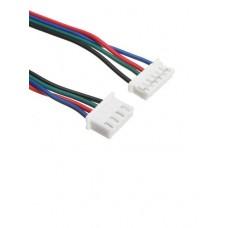 3D Printer 17HS4401 Nema 17 1000/800/500 mm Soket Kablo