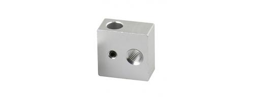 Aluminyum Blok