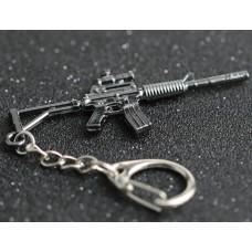 Csgo M4A1 Kurşun-Kalay Karışımlı Anahtarlık