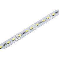 Dc 12v 5630 Aluminyum led şerit 50 CM 36 LED