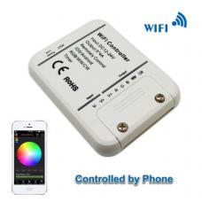 Led kontrol ünitesi RGB/WW/CW