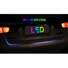 BAGAJ ALTI LED