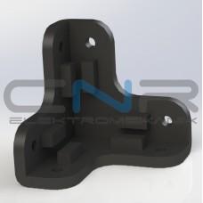 20x20 Sigma Profil Köşe Bağlantı Plastik Aparatı