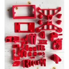 ABBAS_V11 Plastik set