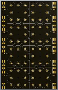 LED li PCB